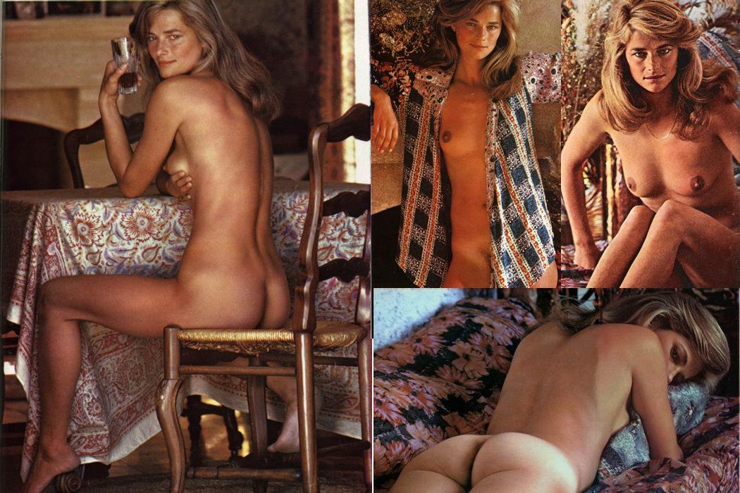 Portada de Playboy y consolidación