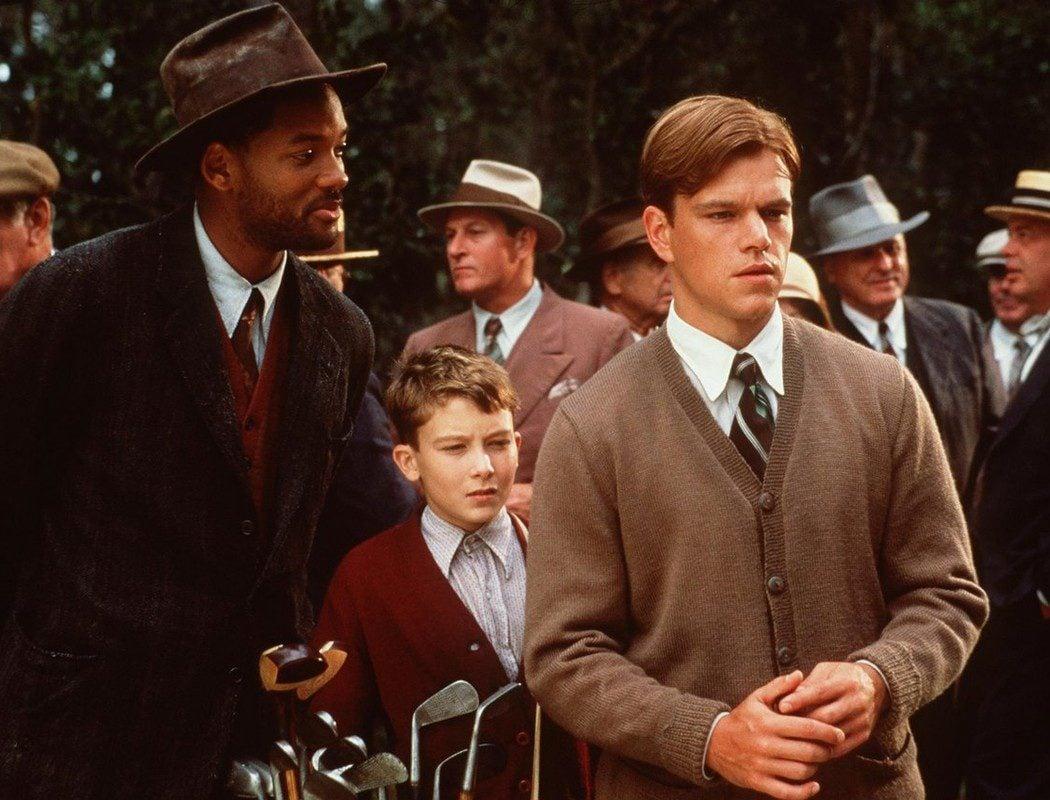 'La leyenda de Bagger Vance' (2000)