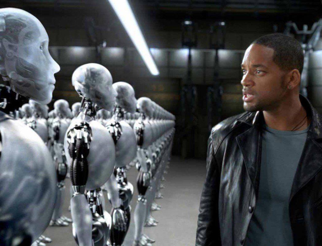 'Yo, robot' (2004)