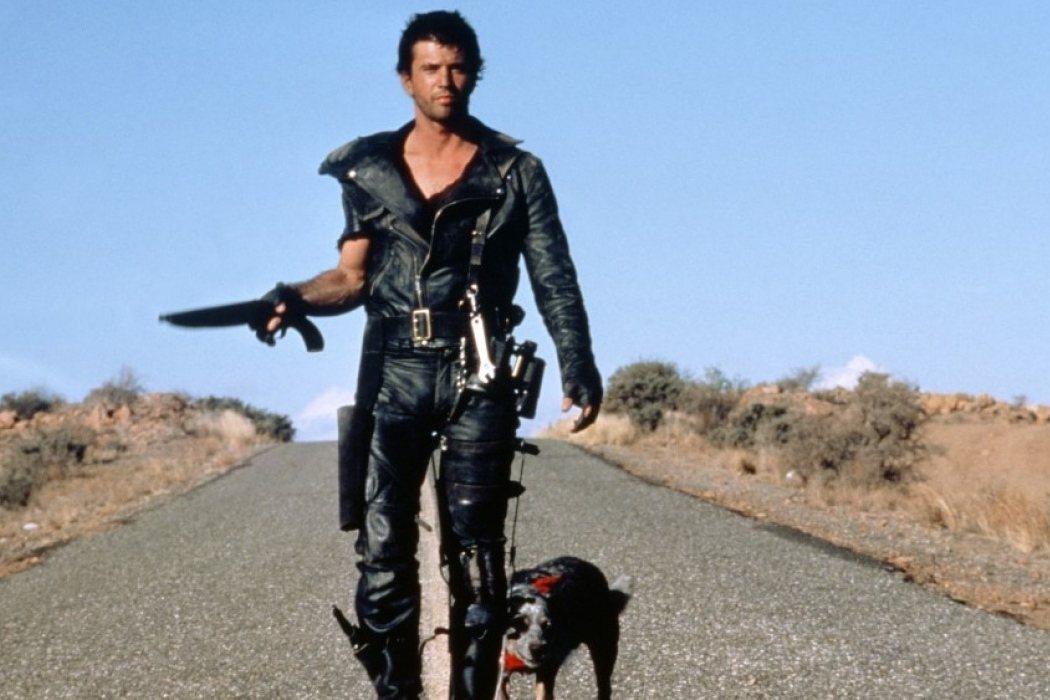 'Mad Max, salvajes de autopista'