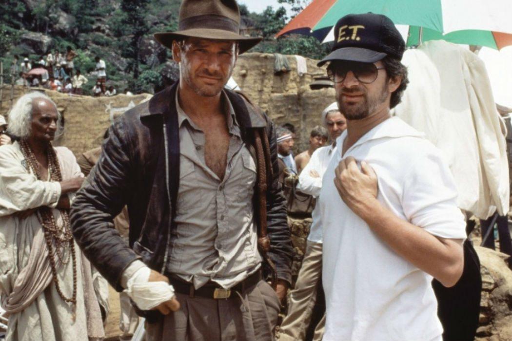 Indy y los dinosaurios
