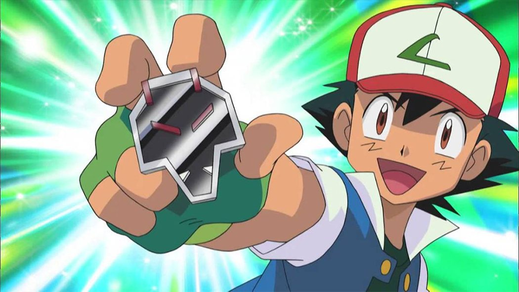 La liga Pokémon y otros campeonatos