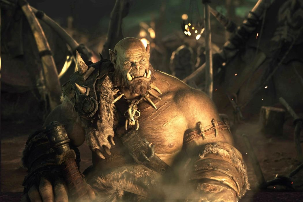 Loca por Warcraft