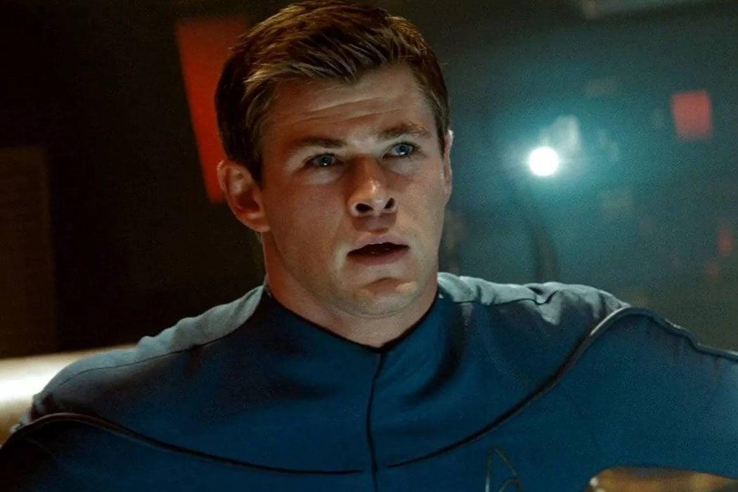 'Star Trek', la llegada a Hollywood