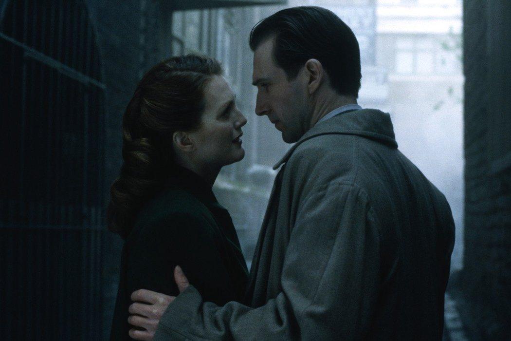 Sarah Miles en 'El fin del romance'