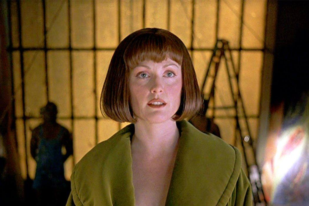Bola extra: Maude Lebowski en 'El Gran Lebowski'