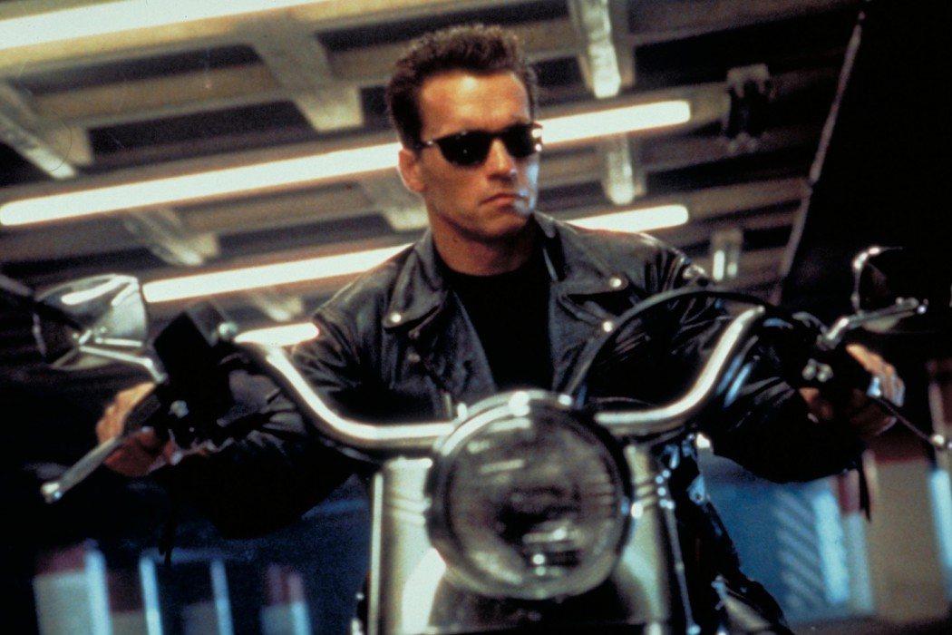 'Terminator 2: El juicio final'