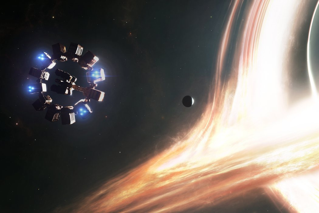 Bola Extra 2: 'Interstellar'