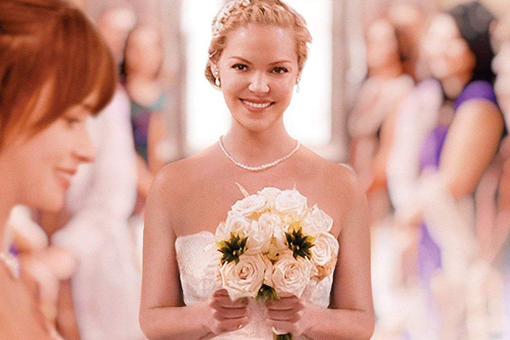 'La boda de Jenny'