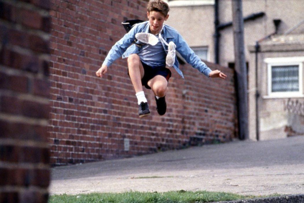 'Billy Elliot (Quiero bailar)'