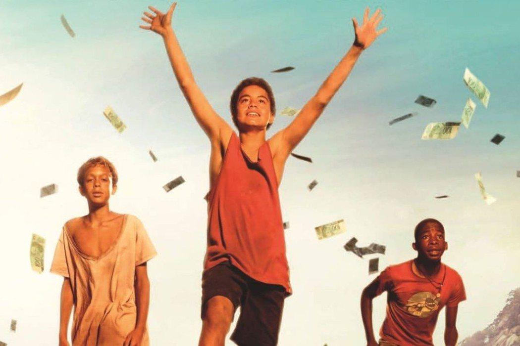 'Trash: Ladrones de esperanza'