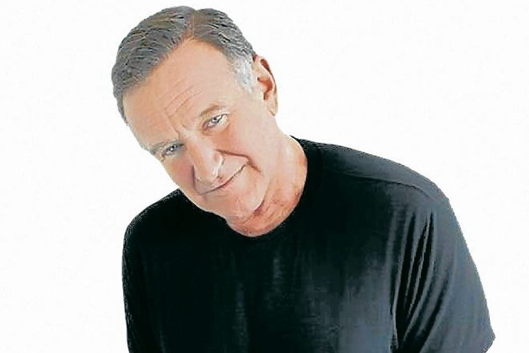 'En la mente de Robin Williams'
