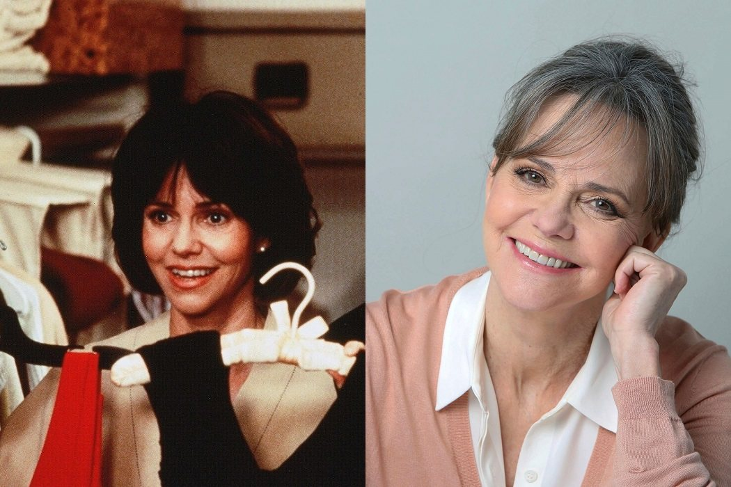 Sally Field (Miranda Hillard)