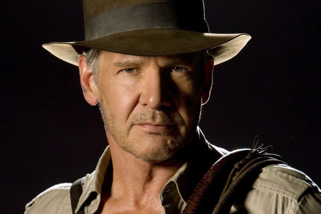 'Indiana Jones 5'