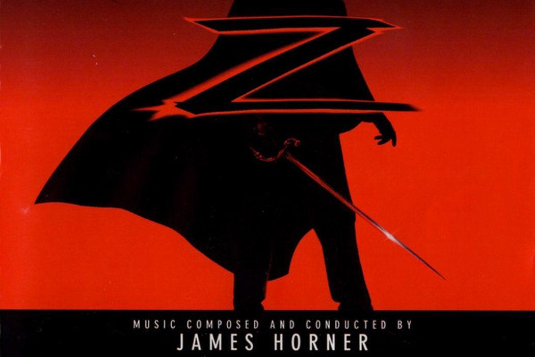 La banda sonora de James Horner