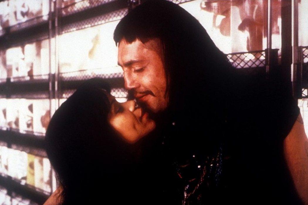 Romeo Dolorosa en 'Perdita Durango'