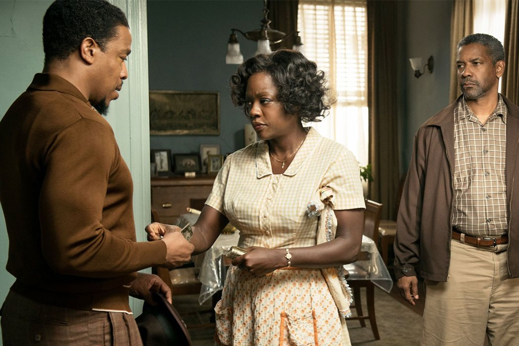 Rose Maxson en 'Fences'