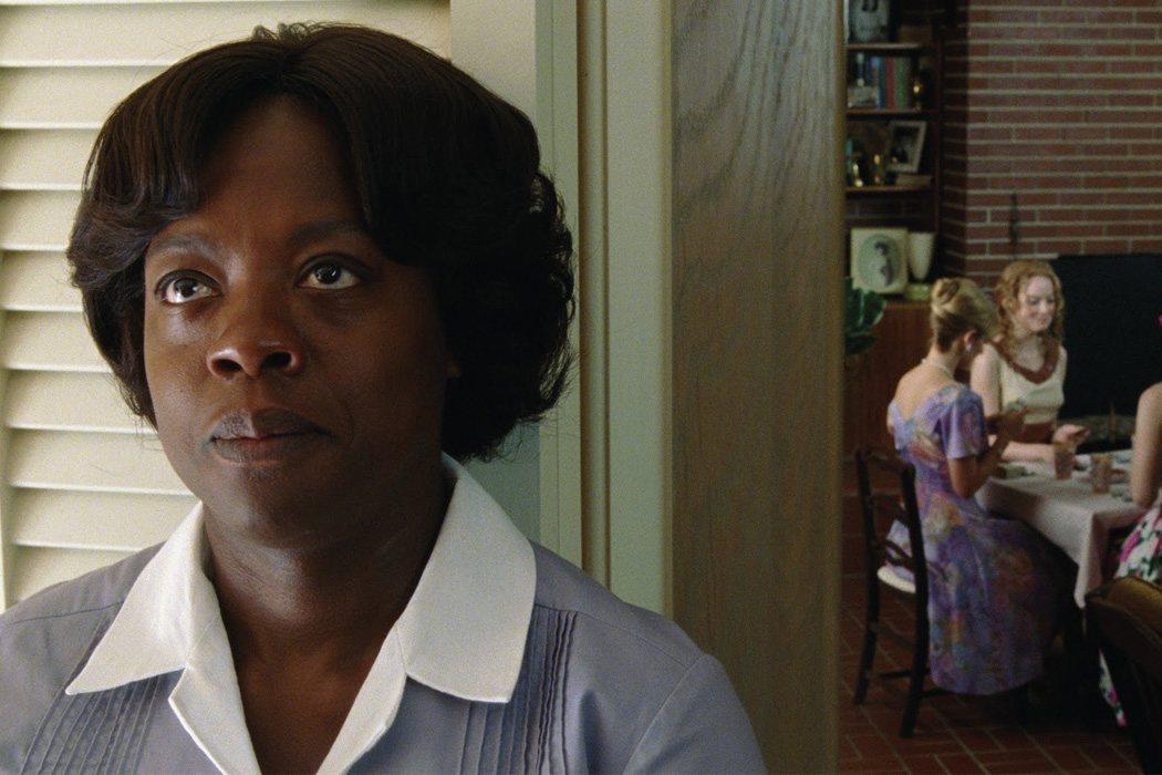 Aibileen Clark en 'Criadas y Señoras'