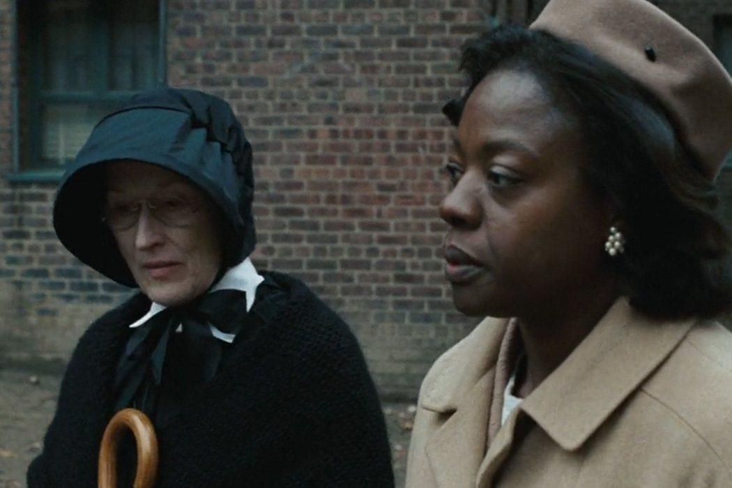 Mrs. Miller en 'La duda'
