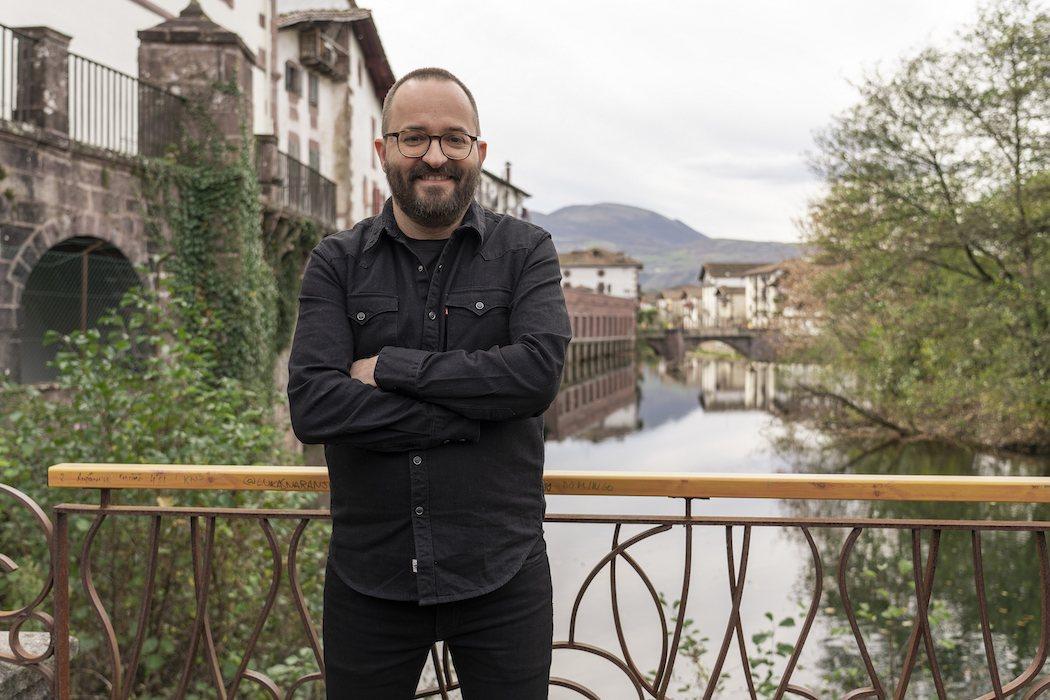 Fernando González Molina (Director de la saga)