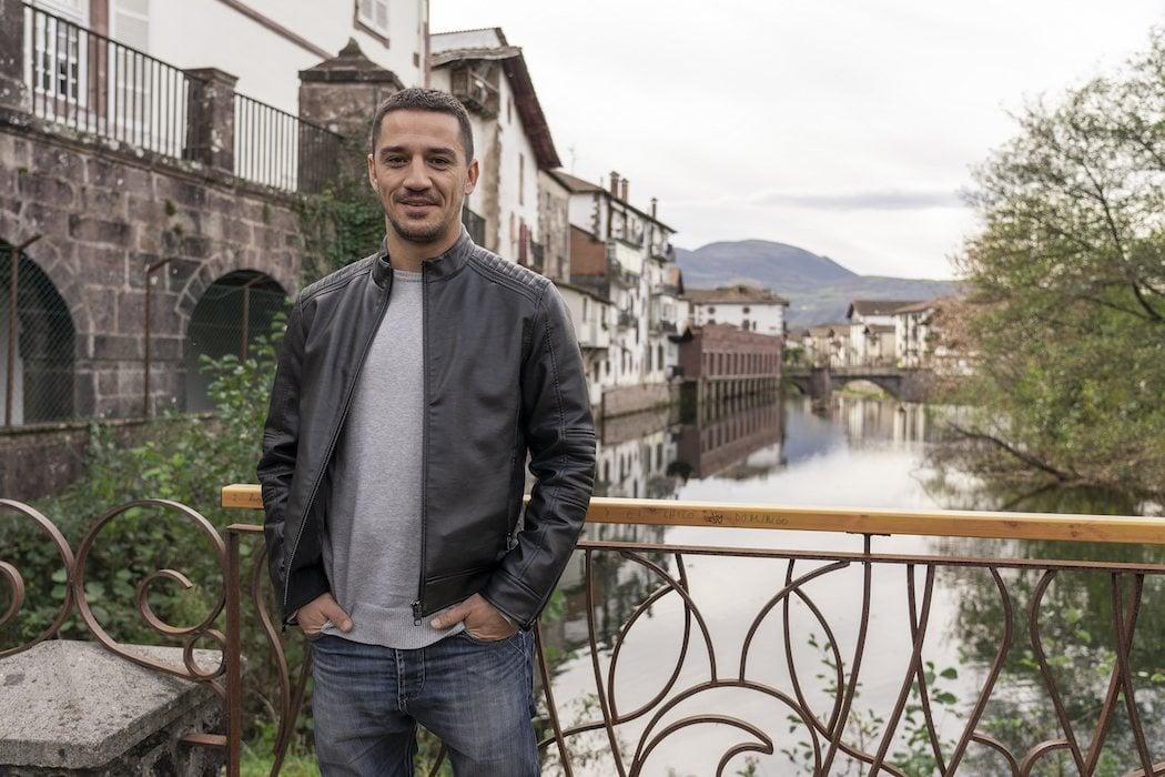 """Carlos Librado """"Nene"""" (Jonan)"""