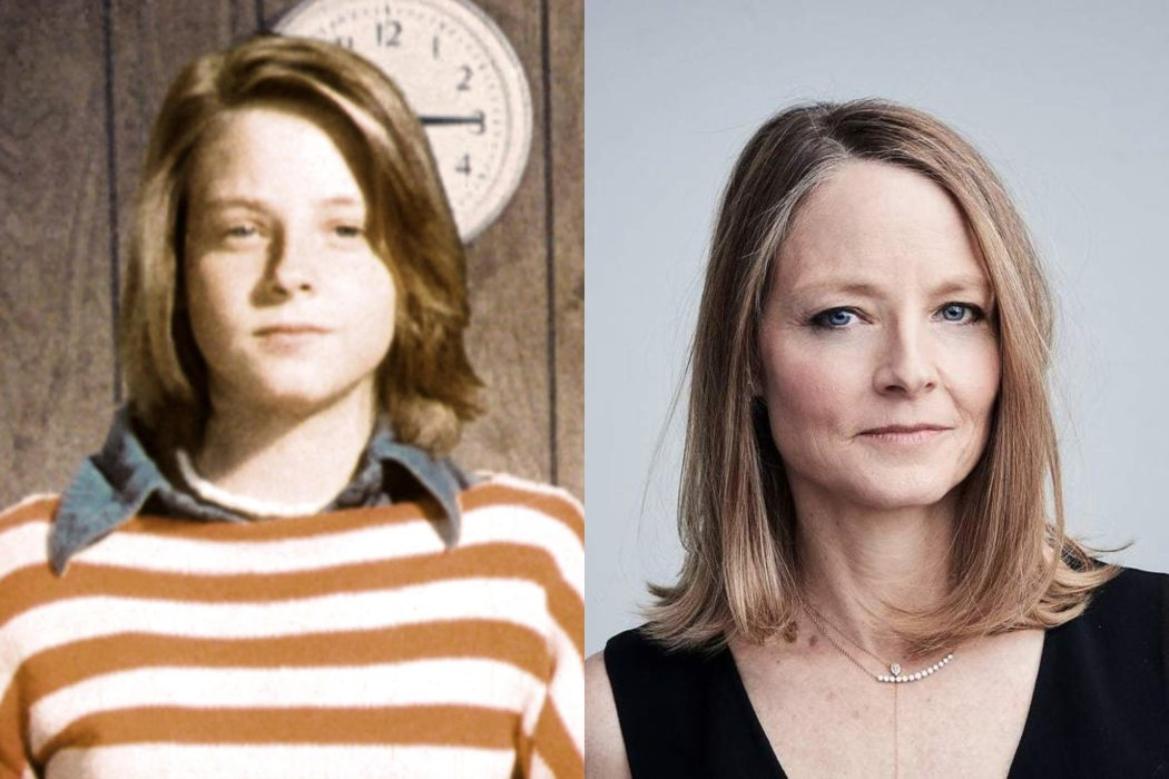 Jodie Foster iba a volver para el remake