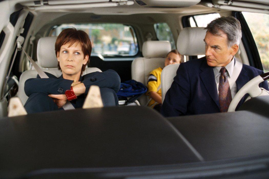 Annette Bening y el fichaje de última de hora de Jamie Lee Curtis