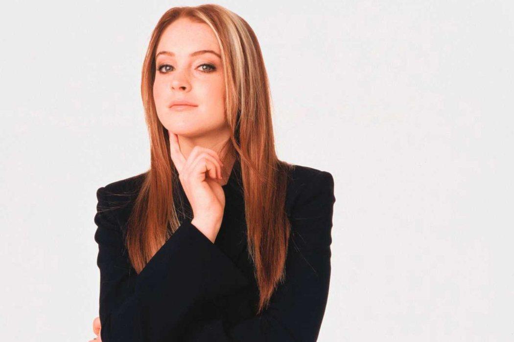 Lindsay Lohan, la gran estrella juvenil