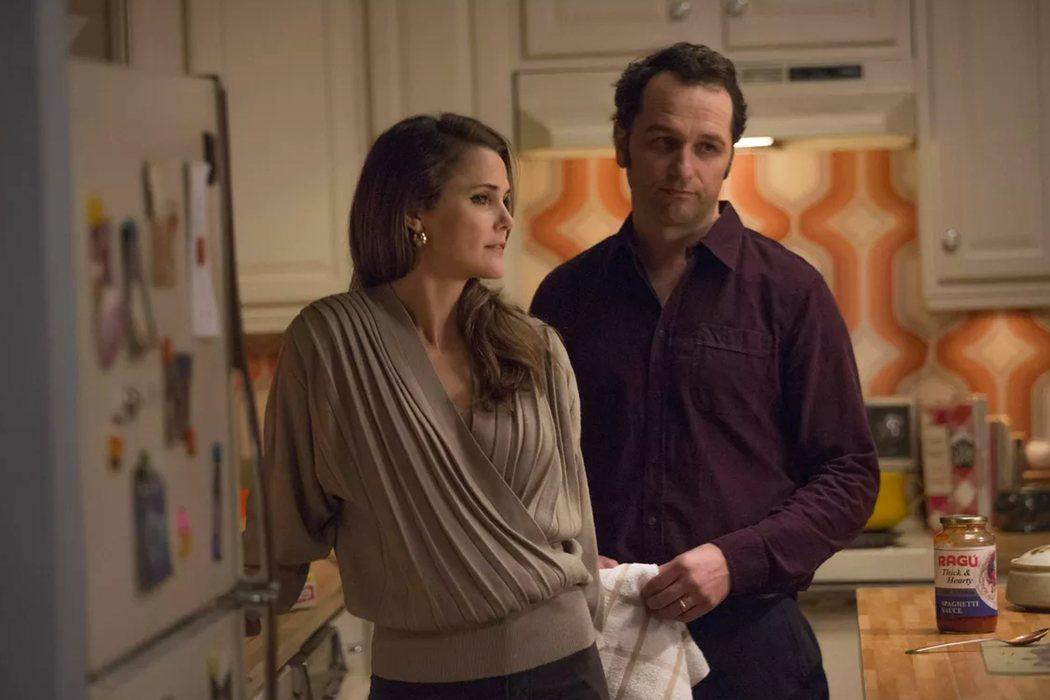 Sorpresas en TV: Sacha Baron Cohen y la despedida de 'The Americans'