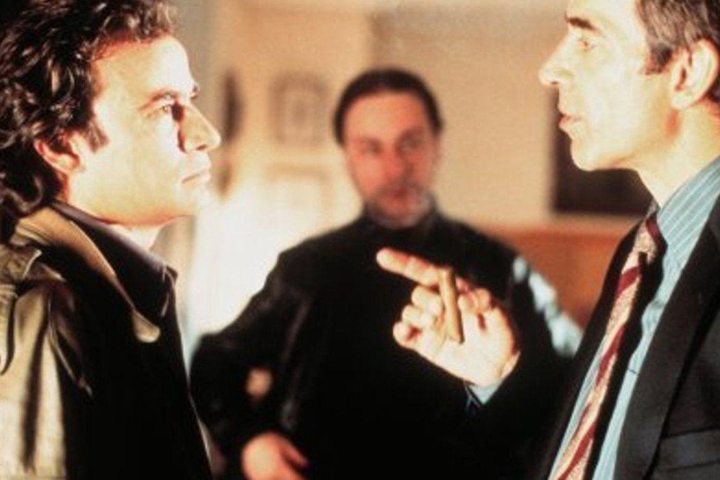 'La voz de su amo' (2001)