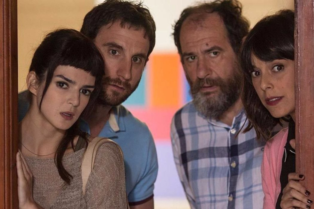 'Ocho apellidos catalanes' (2015)