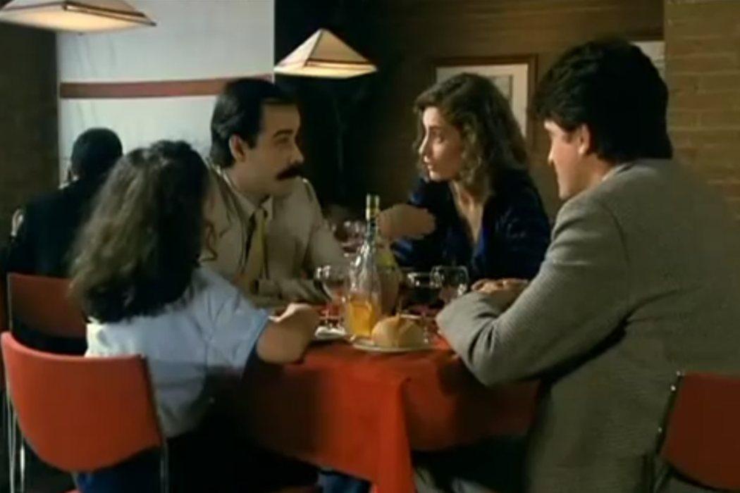 'Lulú de noche' (1985)