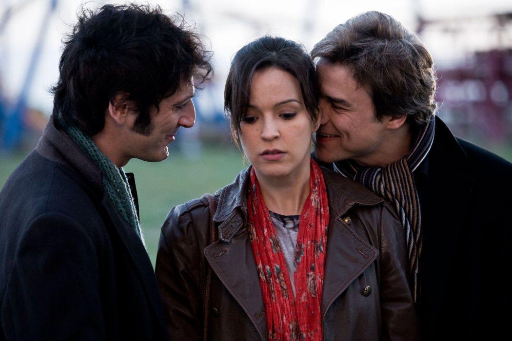'La montaña rusa' (2012)