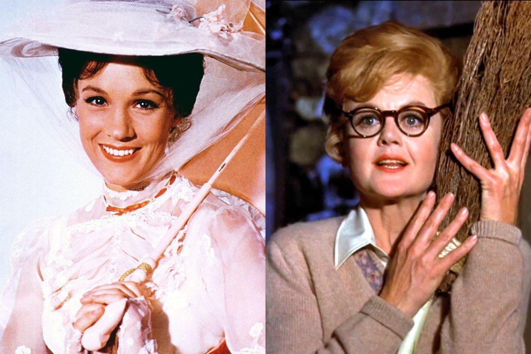 Julie Andrews estuvo a punto de protagonizarla