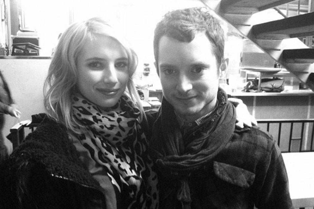 Emma & Elijah Forever