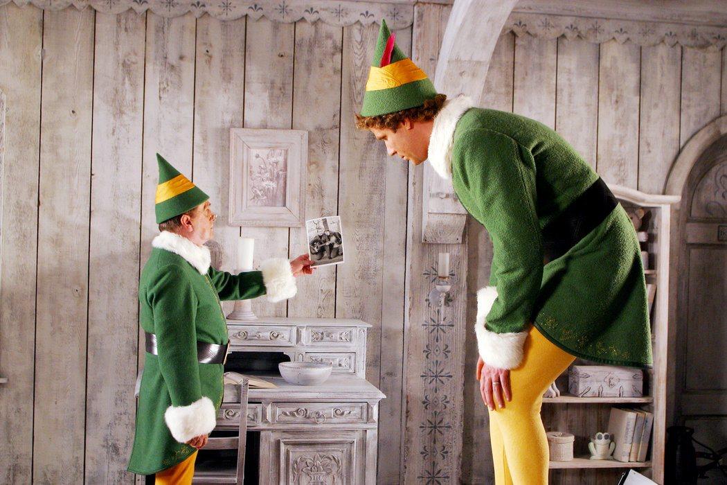 Que tu cuñado sea el típico que se toma muy en serio la Navidad