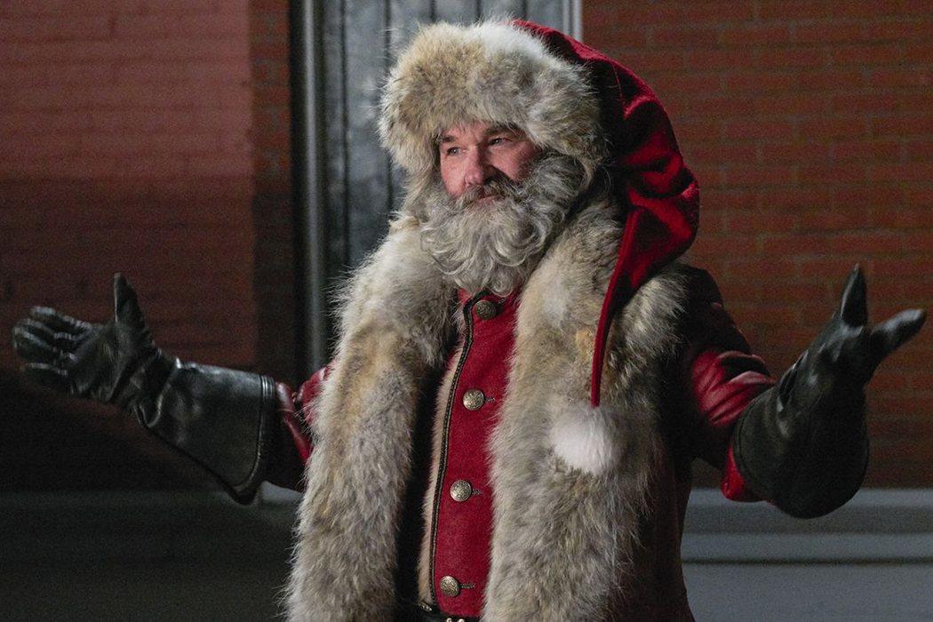 Que quieras hacerte el youtuber y, por grabar a Papa Noel, dejes a todo el mundo sin fiestas