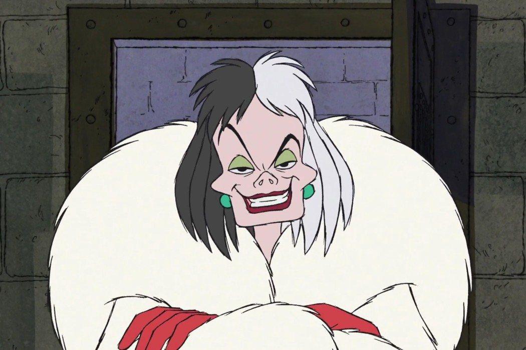 'Cruella'