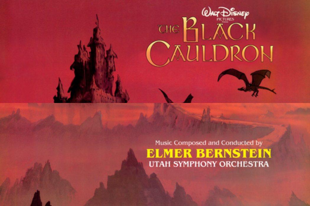 La mejor banda sonora de Elmer Bernstein