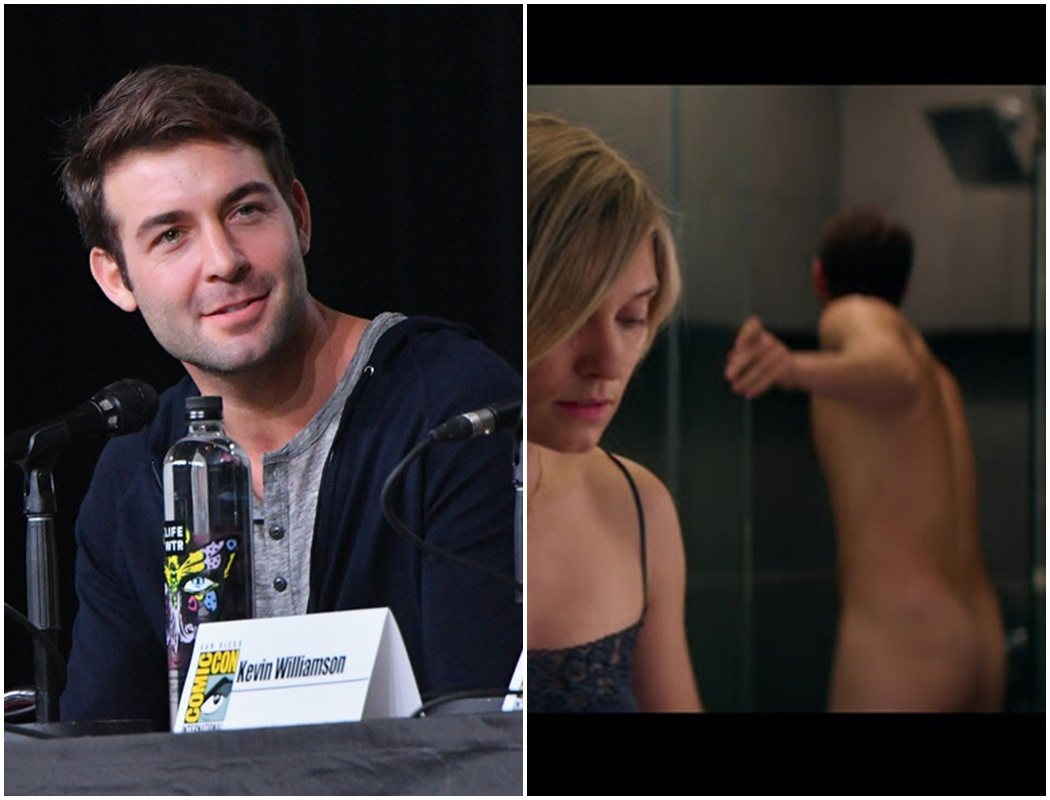 James Wolk en 'Tell me a story'