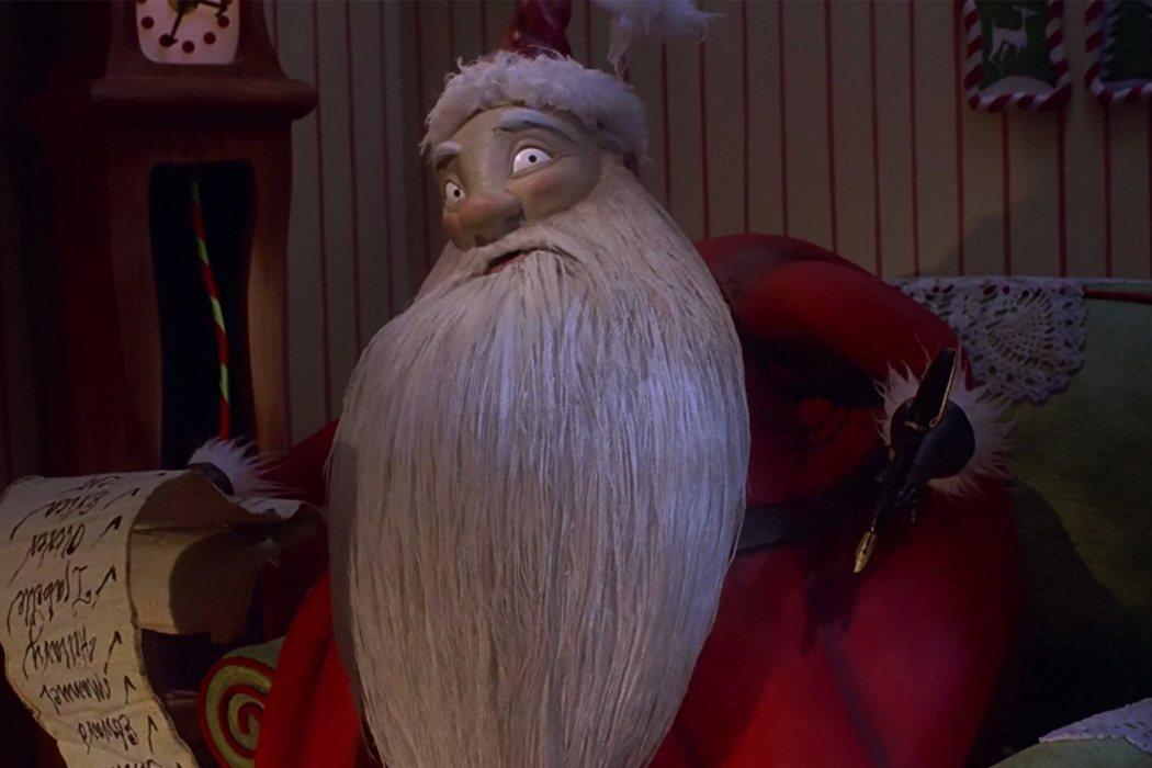 Edward Ivory en 'Pesadilla antes de Navidad'