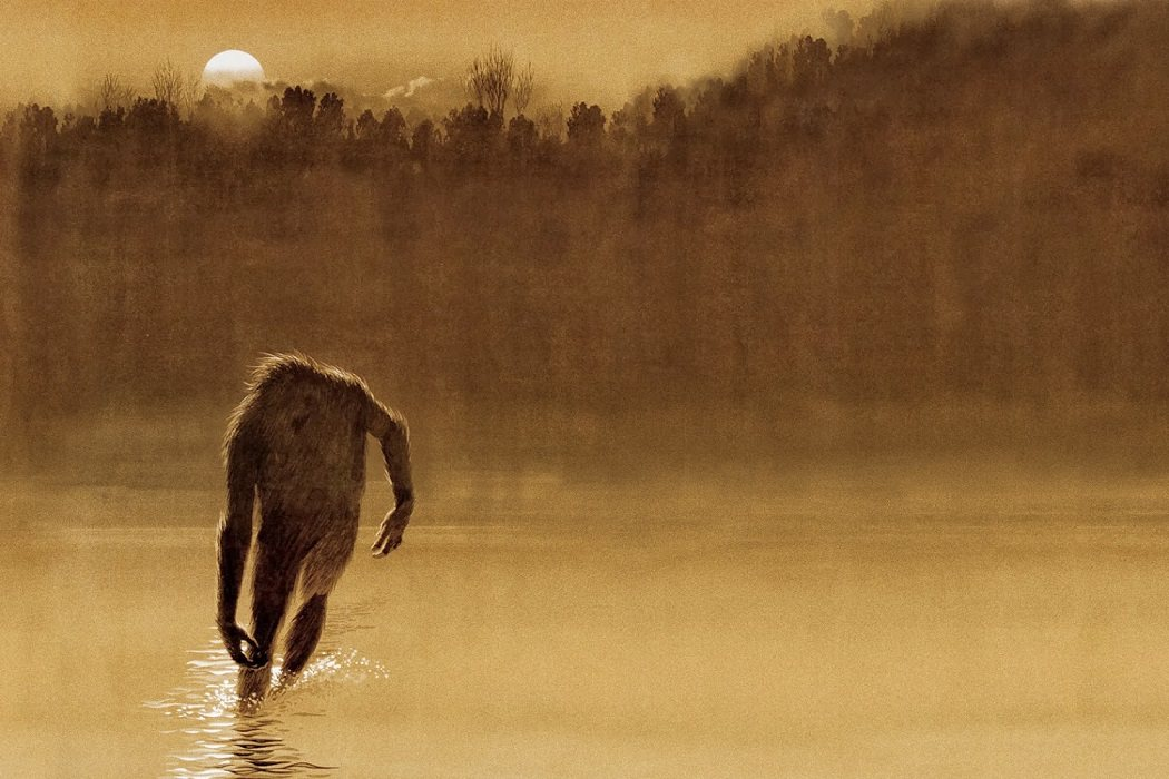 'The Legend of Boggy Creek'