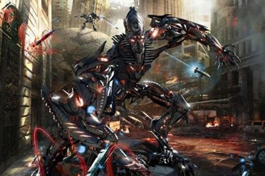 Megatronus Prime (The Fallen)