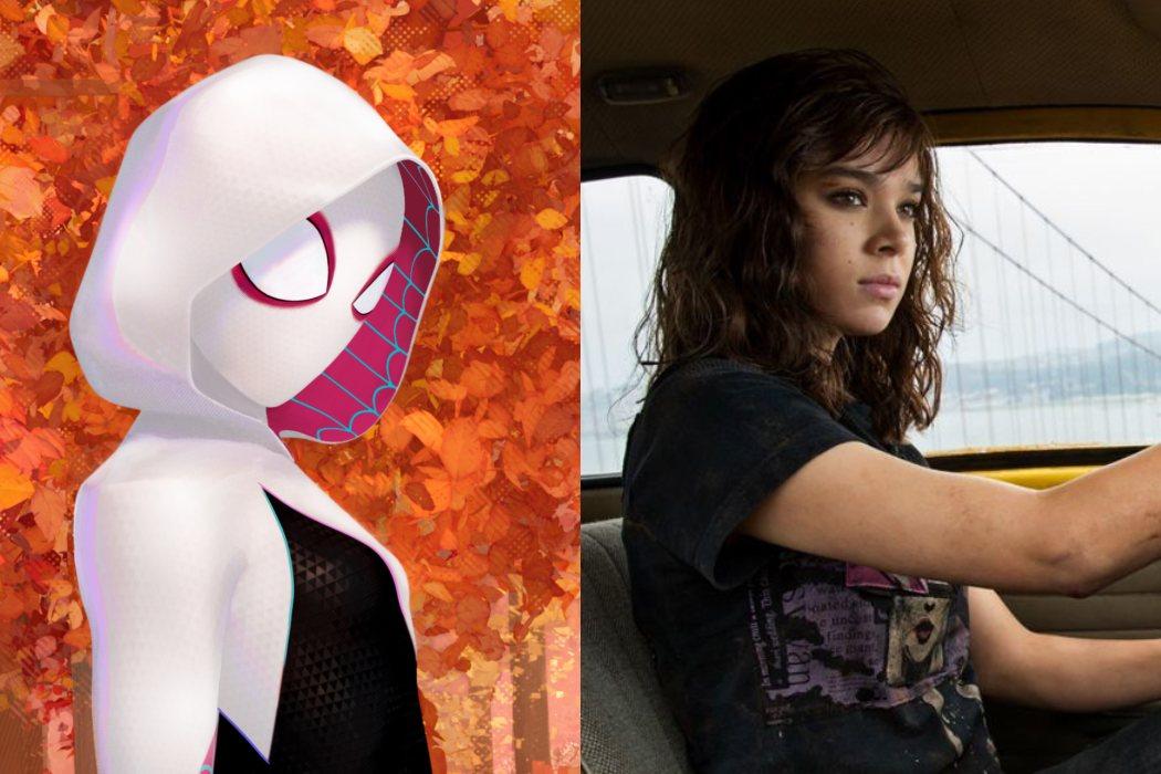 'Spider-Man: Un nuevo universo' y 'Bumblebee', regreso al éxito comercial