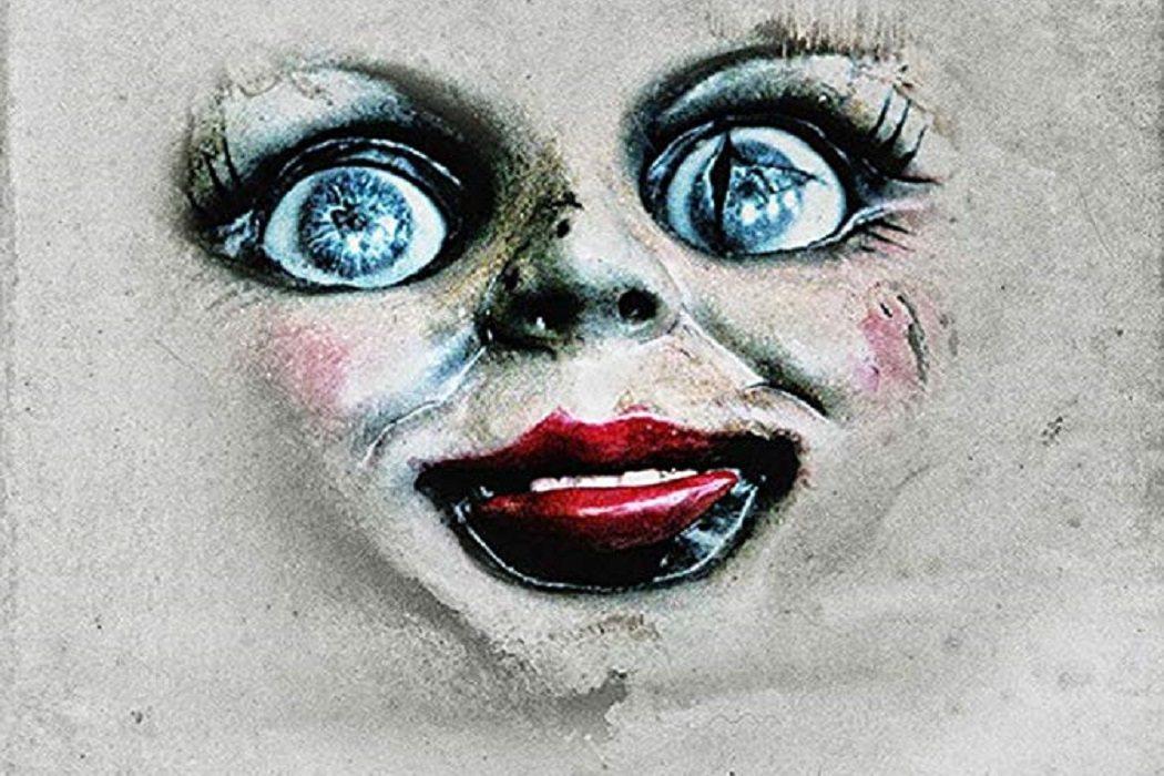'Annabelle 3'