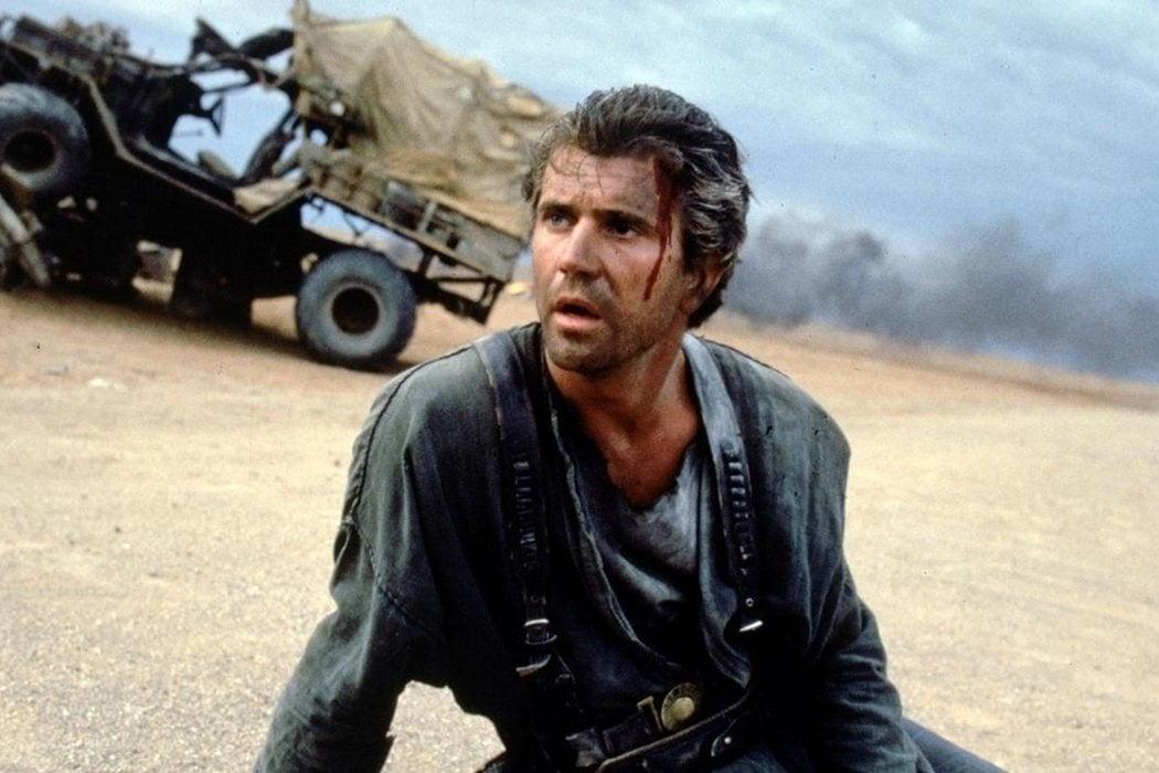'Mad Max'