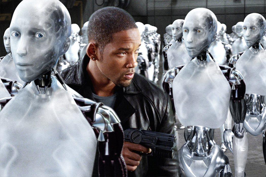 'Yo, Robot'