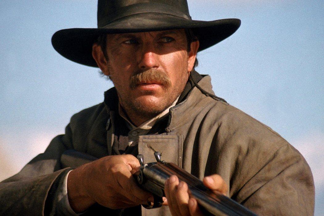 'Wyatt Earp'