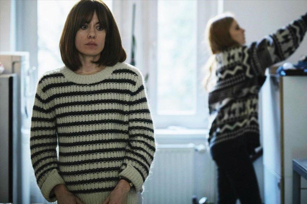Olivia en 'Las distancias' (2018)