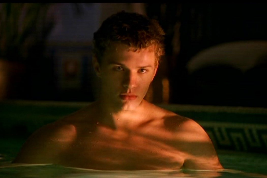 Ryan Phillippe en 'Crueles intenciones'